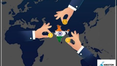 Global Investors Look at Investments in India