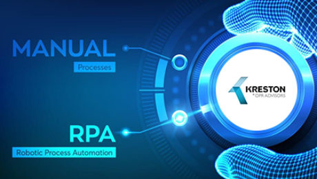 What is RPA and How it Can Change the Face of Accounting in the Future?